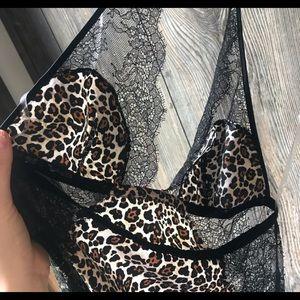 Victoria's Secret Intimates & Sleepwear - Victoria's Secret Slip Camisole Sexy Sleepwear